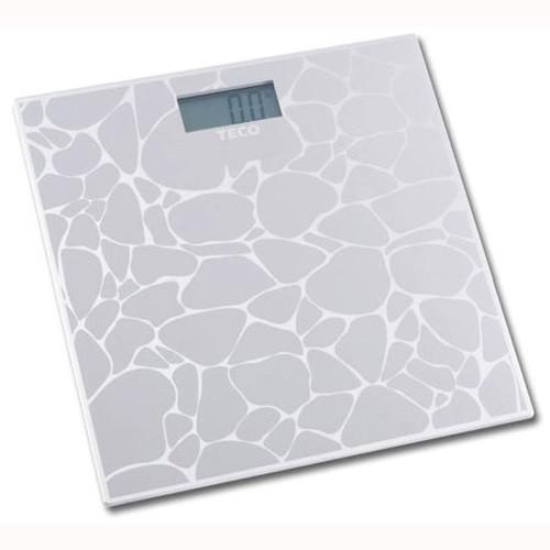 TECO 東元歐風電子體重計XYFWT221