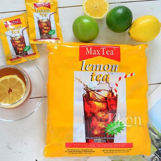 ~柒色貓~ 印尼奶茶檸檬茶Max Tea Tarikk 南洋風味奶茶