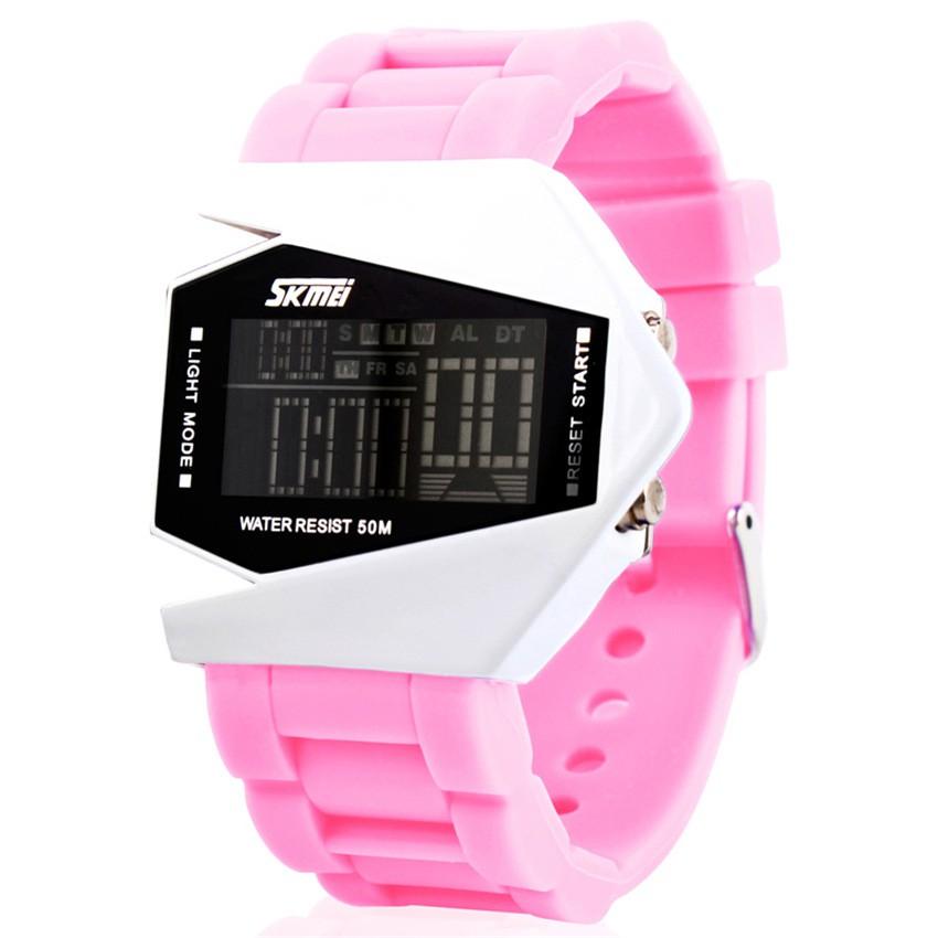 SKMEI 0817 防水手錶