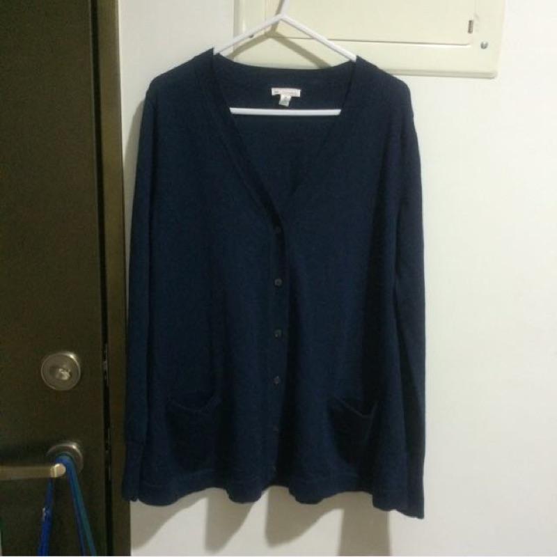 Gap 傘狀針織外套
