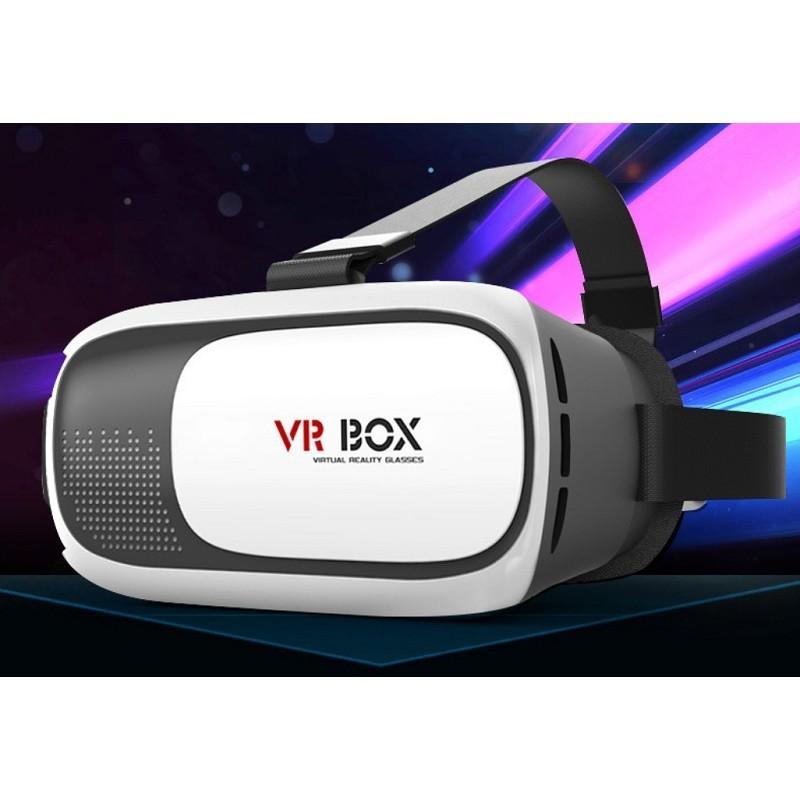 ~IGUO 手機維修~VR Box 3D 眼鏡虛擬實境頭盔暴風魔鏡VR Box VR Ca