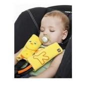 歐洲Benbat 嬰兒推車安全帶汽車座椅肩部保護套防摩擦保護帶