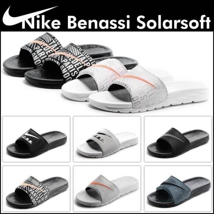nike benassi solarsoft 情侶拖鞋本賣場款式多多唷進本賣場購買任何