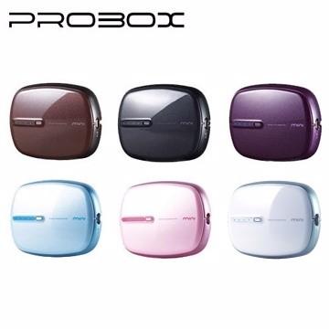 PROBOX 5200mAh 超美型mini 行動電源