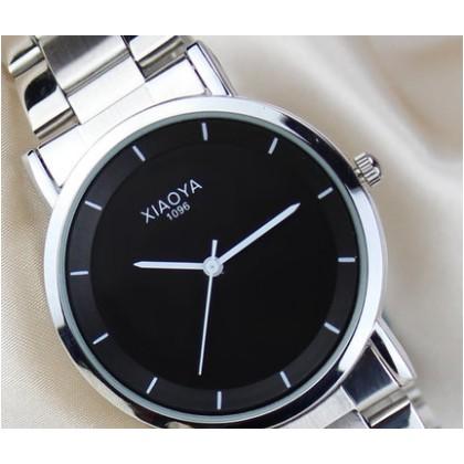 正品牌手錶男女士學生防水情侶錶女錶休閒復古男錶石英表