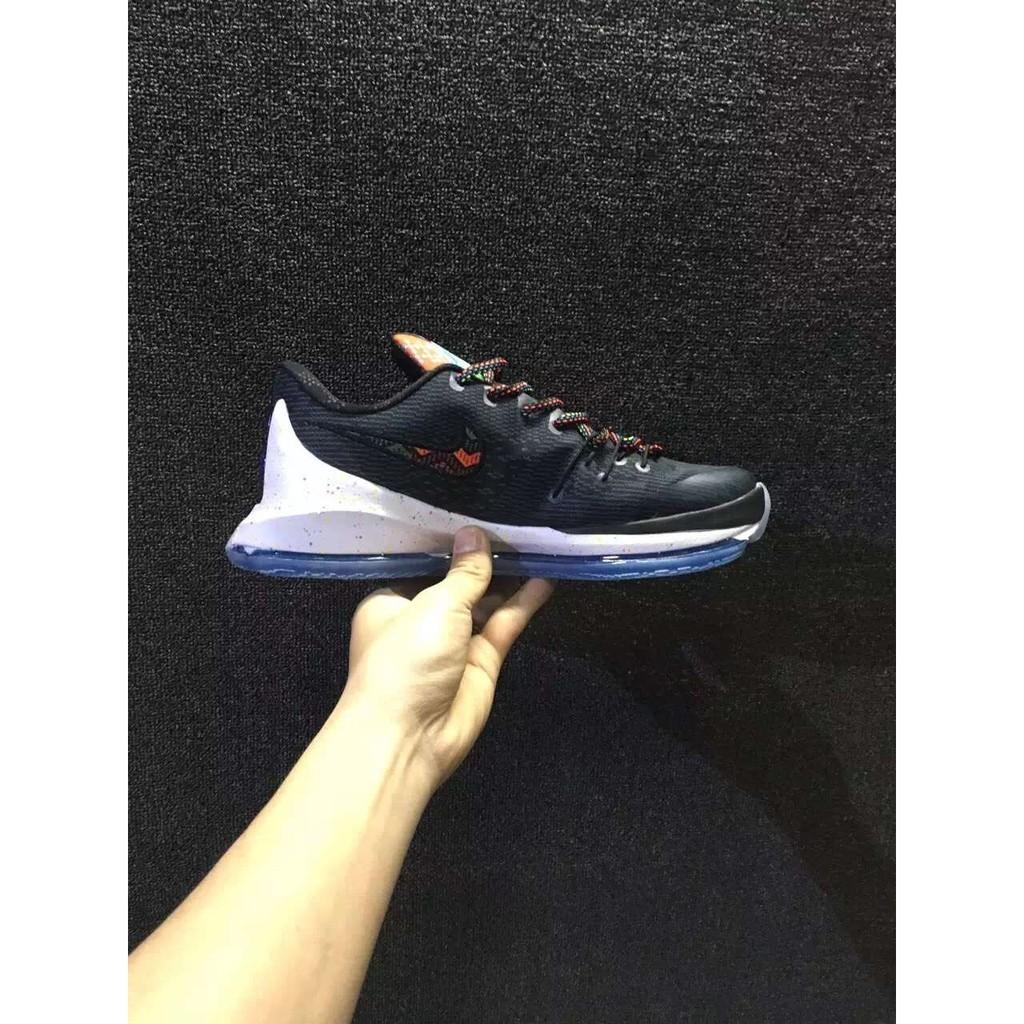 Nike KD VIII BHM 杜蘭特8 KD8 黑人月籃球鞋