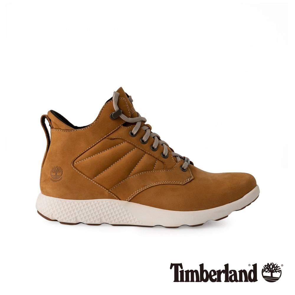 Timberland 男款 小麥 黃正絨面皮革 運動靴 專櫃正品 下殺六折 限量一雙