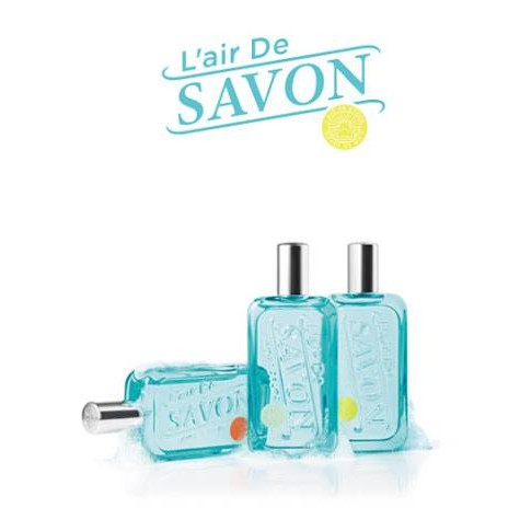 Charmme ~ ~L air De Savon 香水50ml 綠標茉莉黃標香皂橘標玫瑰