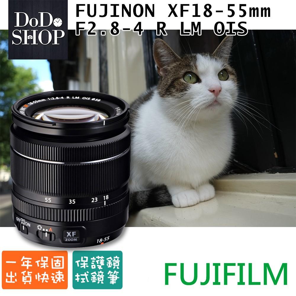 Dodshop168fujifilm Fujinon Xf18 55mm F28 4 R Lm Ois 8 Line