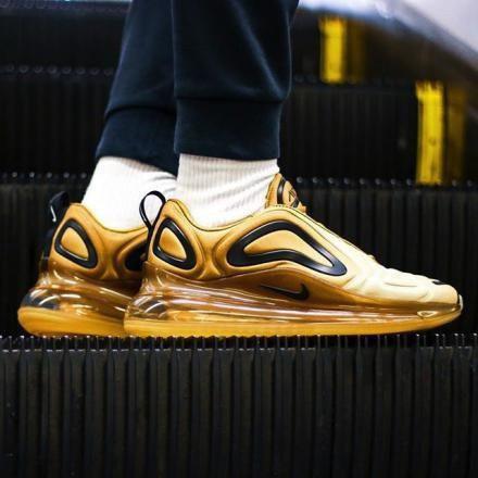 現貨Nike Air Max 720 Desert Gold AO2924-700 金 沙金 氣墊 慢跑鞋 男女