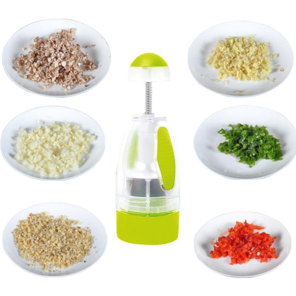 大蒜蔬菜水果研磨機切碎機切片機