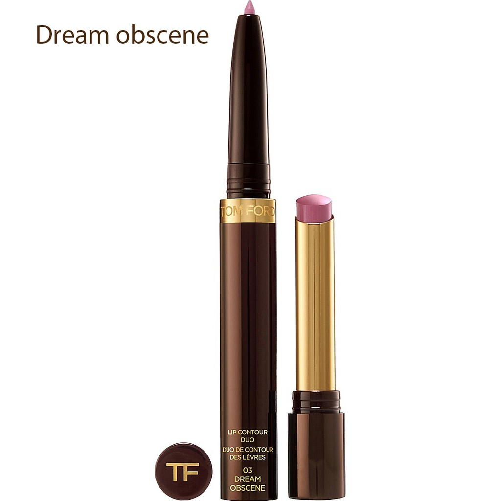~Sherry D ~TOM FORD 唇膏唇線筆Lip Contour Duo Publ