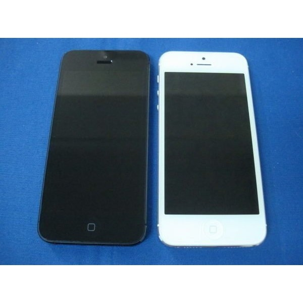 ~中古機廠~Apple Iphone 5 iphone5 16G (4g 800 萬畫素4