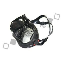 GoPro 副廠 Hero 系列攝影機底座潛水面鏡潛水鏡潛水眼鏡面罩保護鏡護目鏡附收納盒