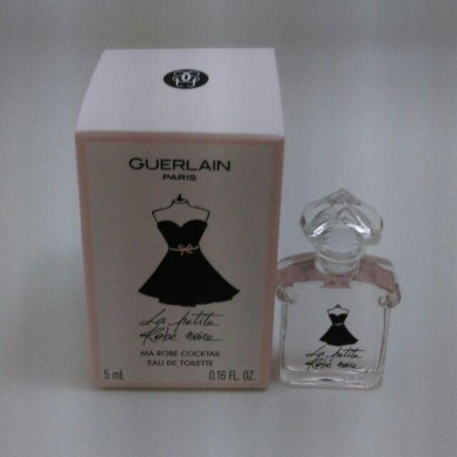 GUERLAIN 嬌蘭小黑裙淡香水5ml