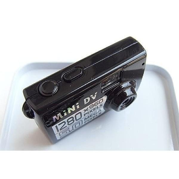 輕巧迷你相機 MINI DV 720480 針孔攝影機照相錄影高畫質搜證鬼證