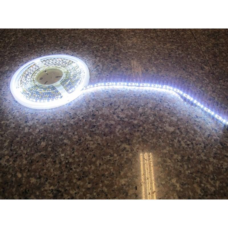 12V 白光輕微不完美板LED SMD 1210 3528 5 米600 燈非300 燈的