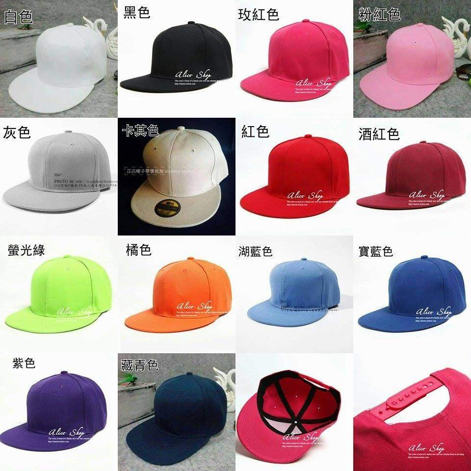 ❤  ❤ 男女棒球帽鴨舌帽嘻哈帽遮陽帽老帽素色帽素帽後扣帽平沿帽 休閒男帽女帽男女款帽子e