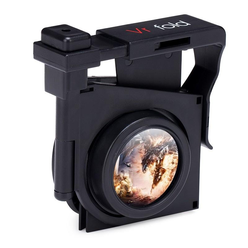 ~KUAN ~VR Fold 折疊VR 眼鏡VR BOX 暴風魔鏡千幻魔鏡虛擬實境3D 眼