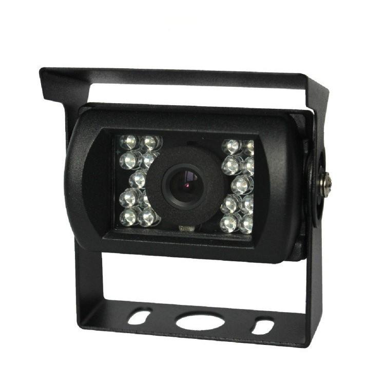 行車紀錄器鏡頭後鏡頭大巴士大貨車倒車影像倒車攝像頭12V24v 防水夜視鏡頭