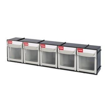 ~東北 ~樹德收納FO 605 快取分類盒分類櫃工具櫃零件盒工具盒分類盒零件櫃