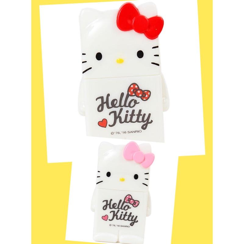 ~Amigo Gift 朋友 ~ 三麗鷗Hello kitty 凱蒂貓修正帶立可白