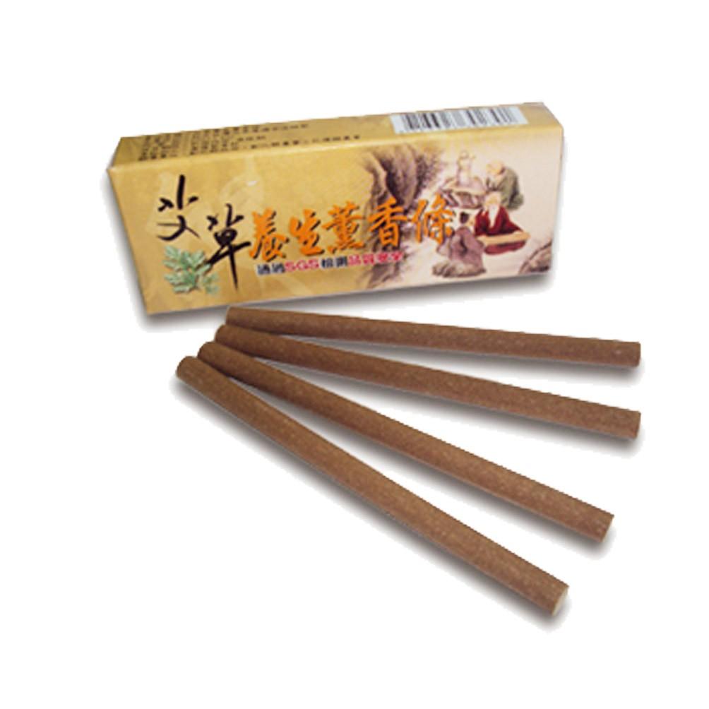 艾草養生薰香條(薰香用) 65g ±5g 15 條盒~花壇艾草之家艾農艾平安~~士喜健康