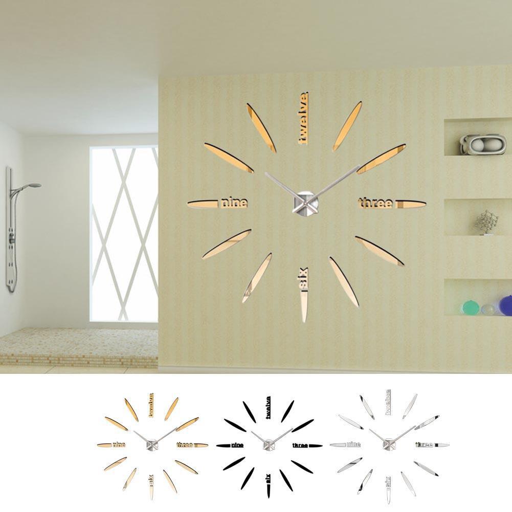 掛鐘客廳DIY 3D 家居裝飾大藝術 銀獎