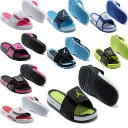2015 新品喬丹拖鞋按摩涼拖男款 涼鞋 潮流沙灘拖鞋AJ4 adidas 拖鞋