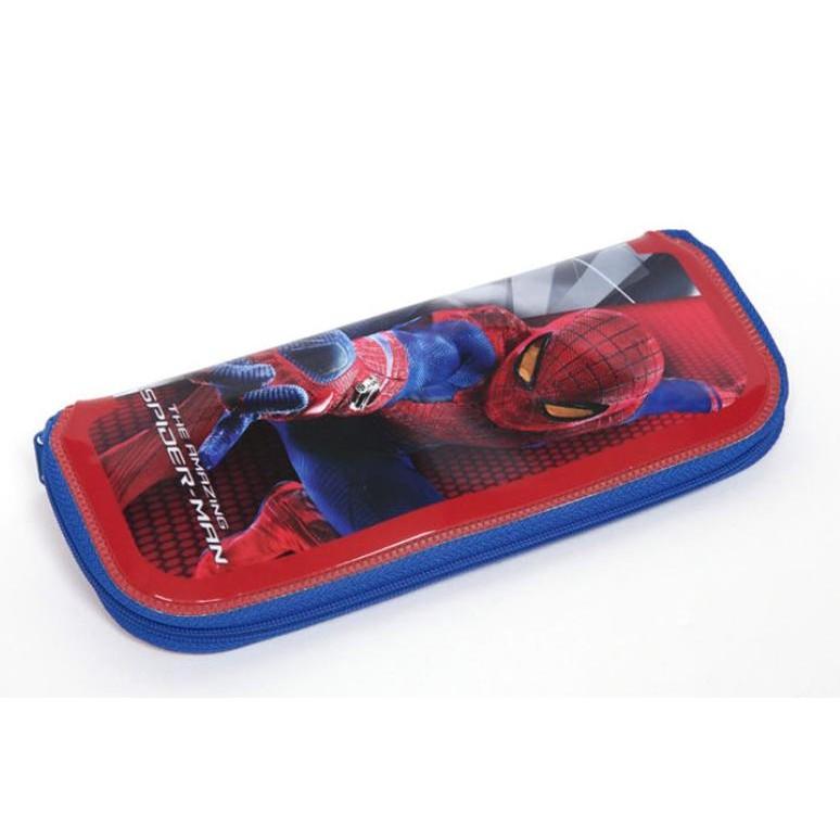 韓國 Marvel 漫威蜘蛛人防水餐具收納袋筆袋餐具袋