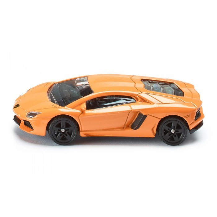 德國SIKU 合金小汽車1449 Lamborghini Aventador LP 700