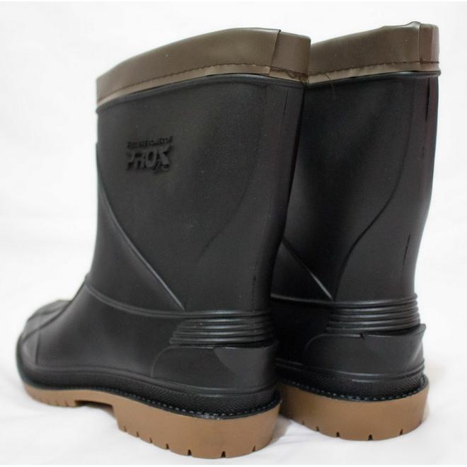 YONGYUE  出口 雨靴雨鞋防水雨鞋靴533 另售雨衣蛙鞋防滑鞋泳圈呼吸管