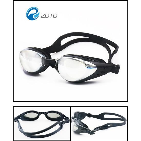 游泳 成人泳鏡高清電鍍矽膠防霧 爆款游泳鏡 防水大框