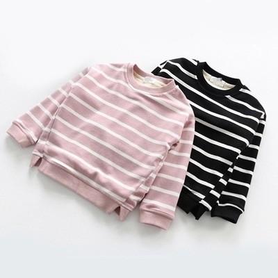 8068 兒童衛衣男女童加絨加厚 裝上衣2016 小孩子衣服寶寶套頭衫
