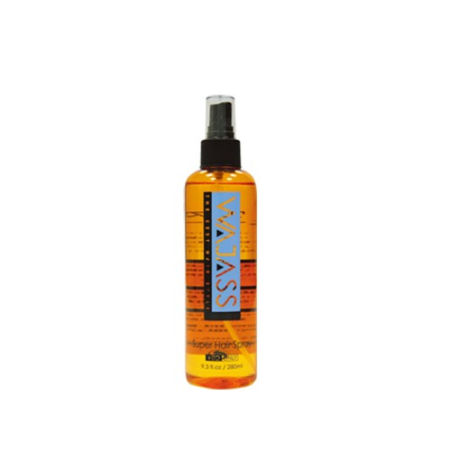 WAJASS 威傑士高黏度定型液水蜜桃280ml