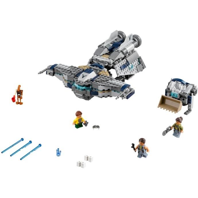 必買站 樂高LEGO 75147 STAR WARS 星際大戰系列StarScavenge