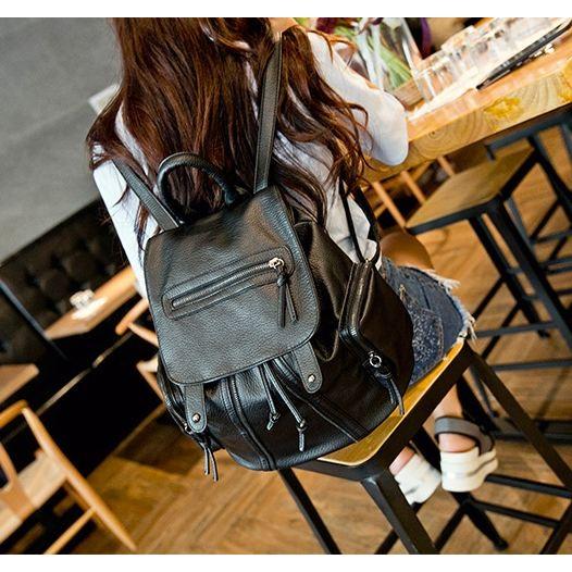 韓國連線超正韓後背包包 最輕量 又輕 柔的後背包