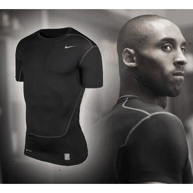 NIKE 背心耐吉背心短袖nike 籃球背心訓練短T 耐克短袖套裝背心緊身衣短袖T 恤