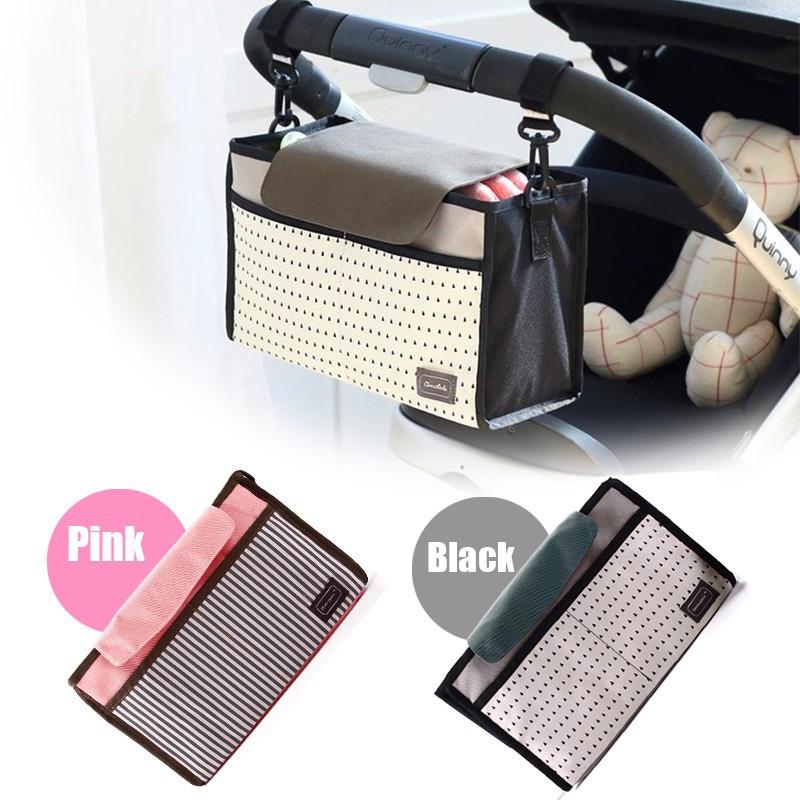 嬰兒推車儲物袋嬰兒車杯車載嬰兒車