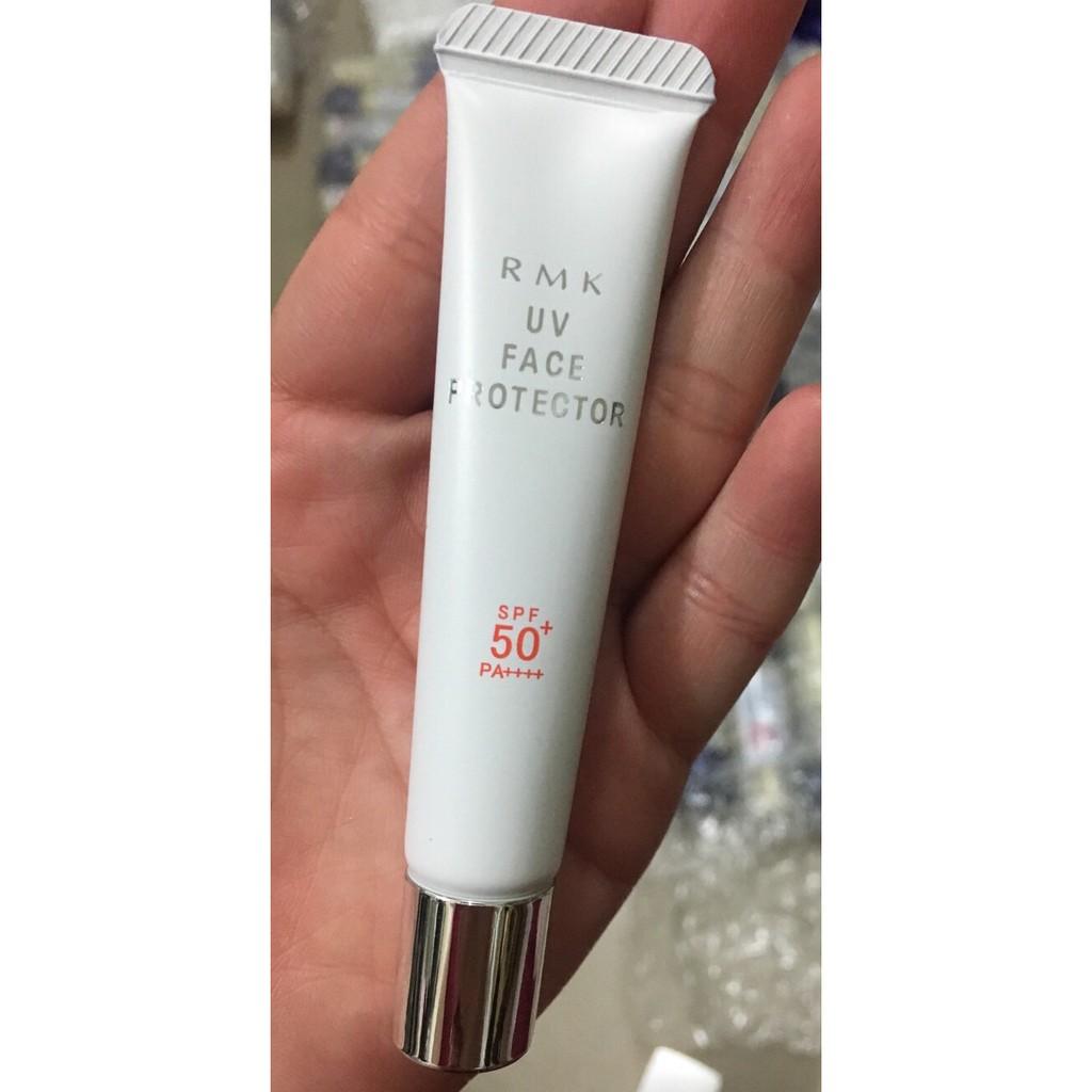 蕎蕎小鋪RMK UV 防護乳50 SPF50 PA 8g 2015 8 2018 8