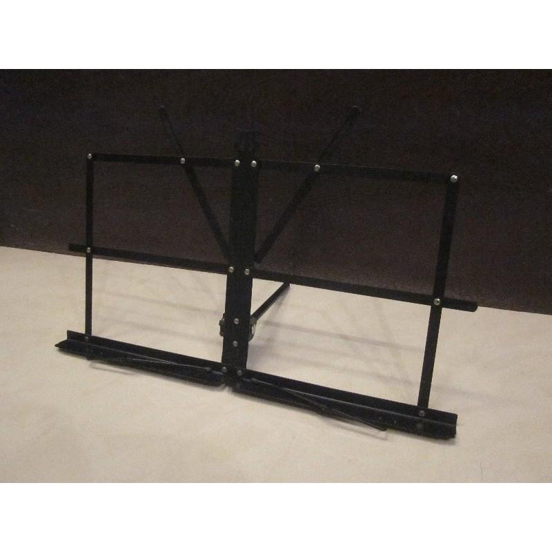 折疊式桌上型譜架桌上型樂譜架書架DM 架