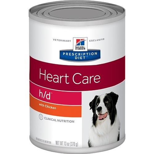 h d 犬糧保健心臟配方