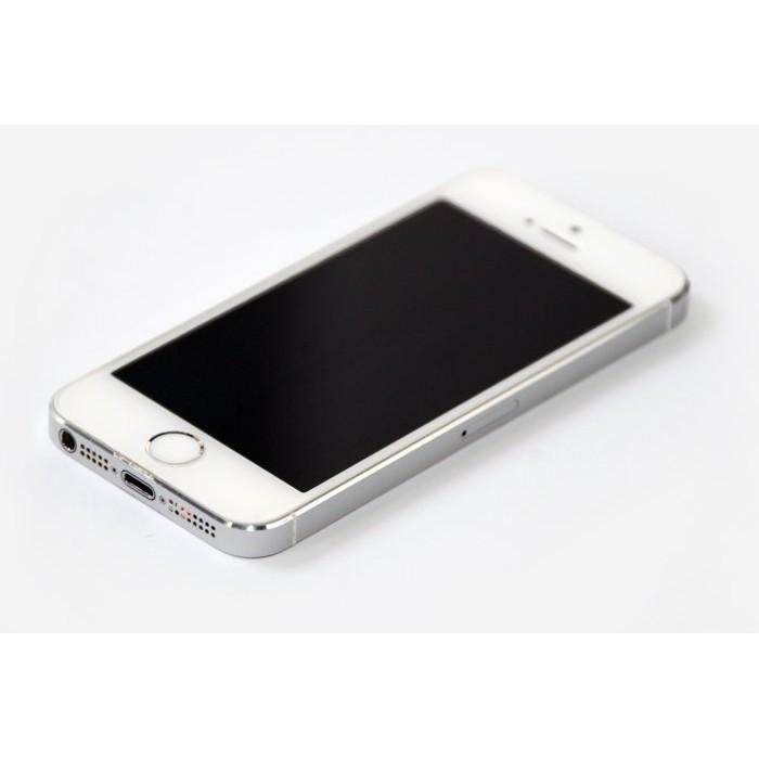 ~蘋果空間~Apple iPhone5S iPhone 5S 32G 銀色90 新~ 高價