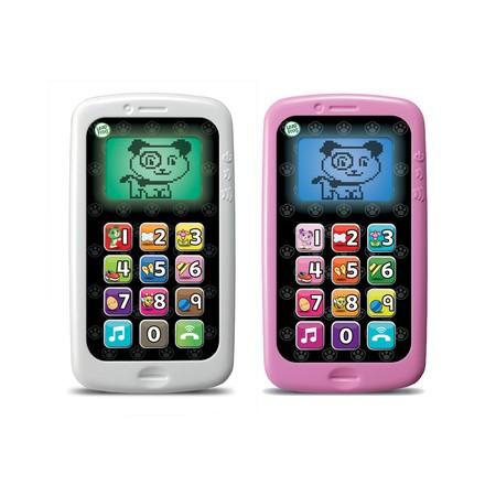 蒲公英™美國LeapFrog 跳跳蛙數數聰明小手機