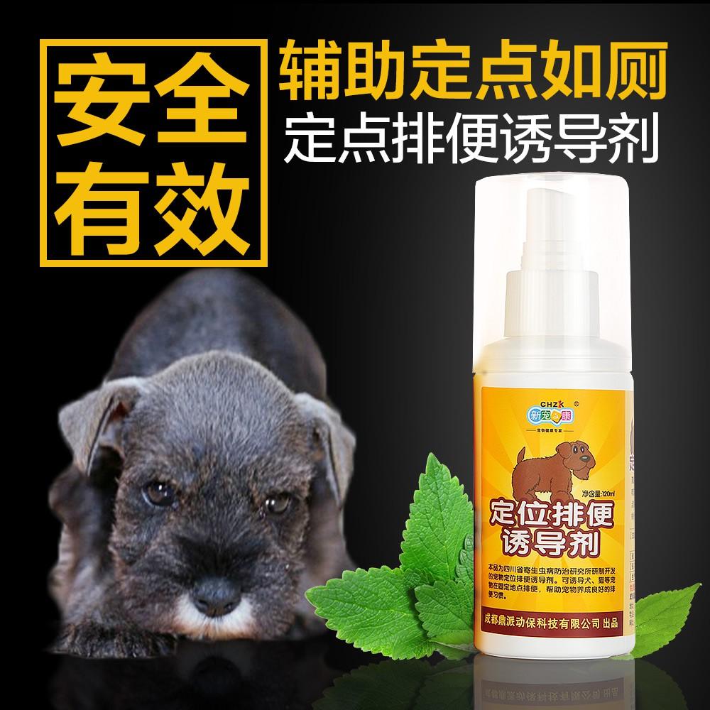 狗狗廁所誘導劑狗大小便定位排便訓廁劑液寵物便便誘便劑狗狗用品