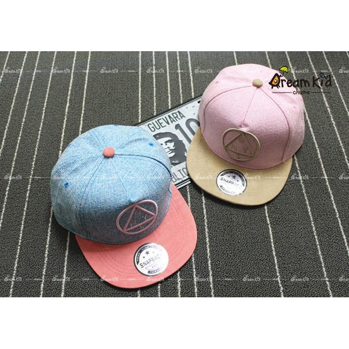 兒童帽子親子帽情侶帽韓國童帽寶寶帽鴨舌帽棒球帽男女童帽兒童帽子三角英文潮帽