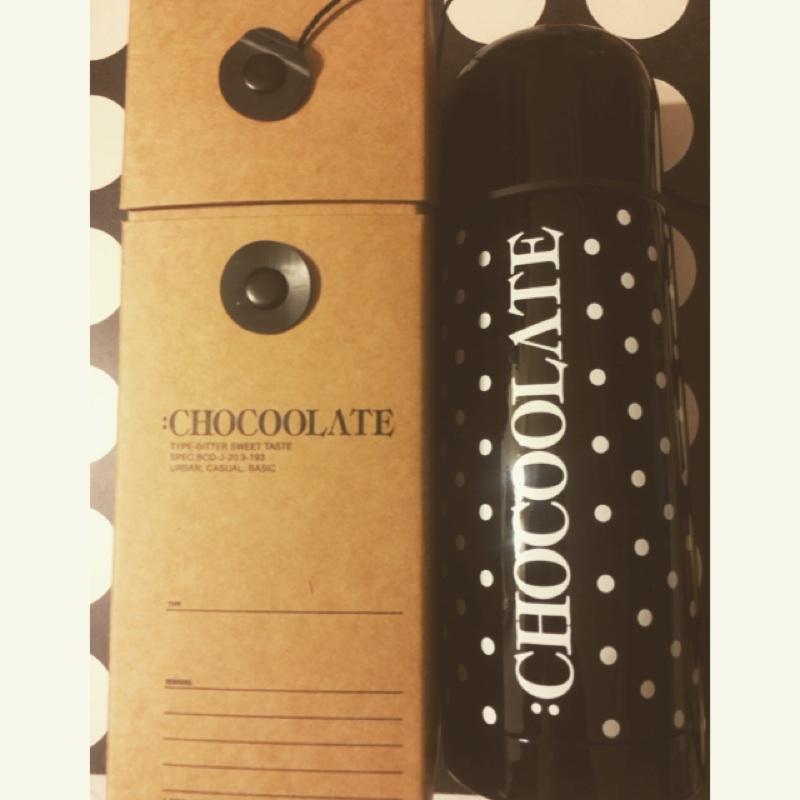 Chocolate 保溫瓶