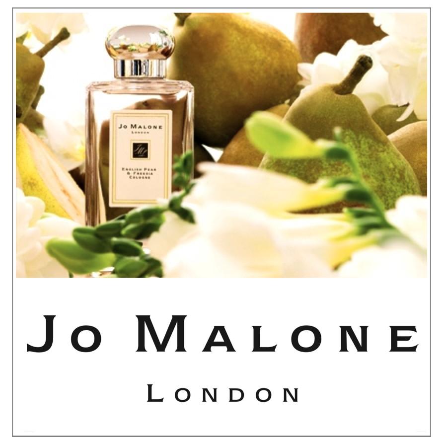 ~ ~Jo MALONE 英國梨與小蒼蘭English Pear Freesia Colo