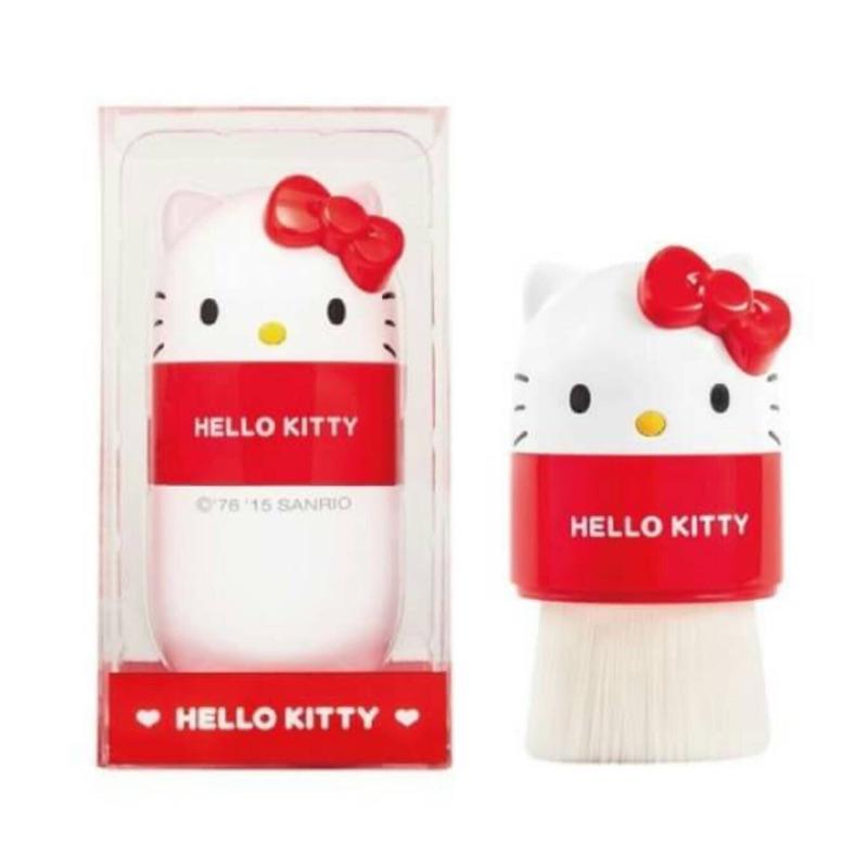 韓國Hello Kitty 深層毛孔潔面手動刷
