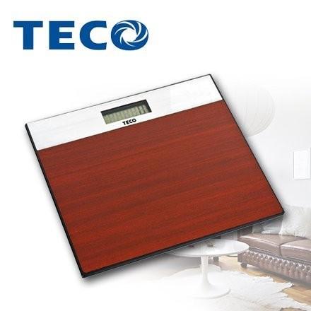 ~限全家宅配~TECO 東元歐風電子體重計XYFWT382 另售221 、481 、482